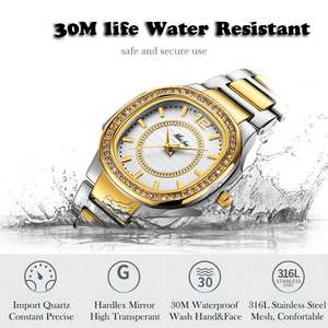 Image 4 - Women Watches Designer Brand Luxury Women Trending Patek Ladies Wtist Watch Quartz Diamond Gold Watch Christmas Gifts For Women