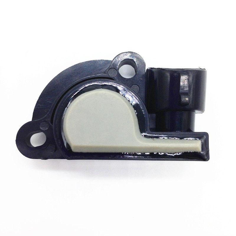 Throttle Position Sensor For OPEL Ascona Corsa Kadett