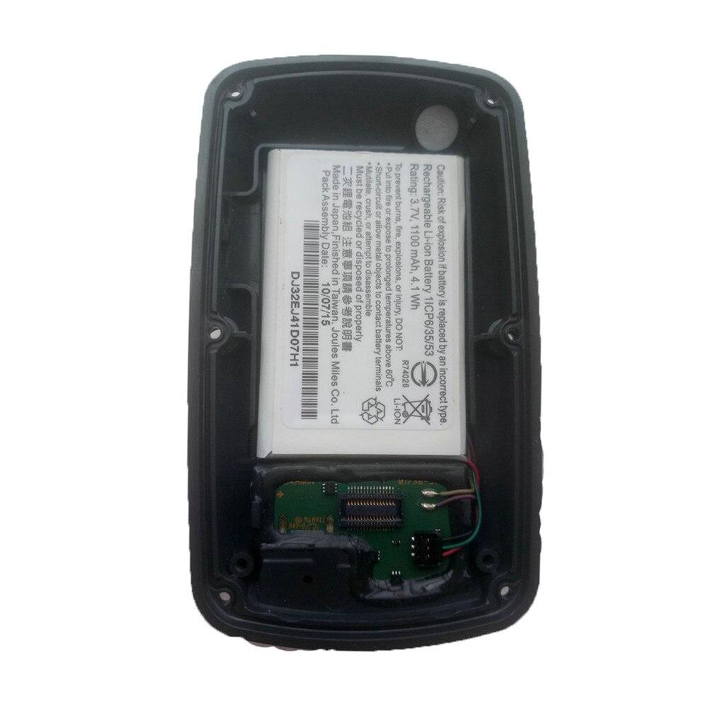 Battery Back Case Rear Cover Shell Ersatzteil für Garmin Edge 1000
