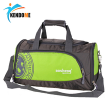 2017 Hot Selling Outdoor Sport Bag Professional Men And Women Fitness Shoulder Gym Training Female Yoga Duffel