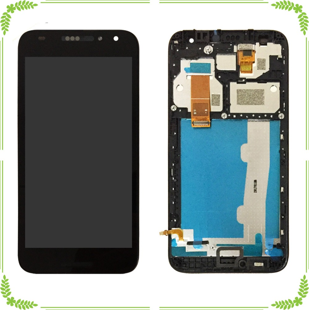 5For Alcatel A3 LCD Display and Touch Screen Digitizer With Frame For Alcatel A3 5046 OT5046 5046D 5046X 5046Y +Adhesive5For Alcatel A3 LCD Display and Touch Screen Digitizer With Frame For Alcatel A3 5046 OT5046 5046D 5046X 5046Y +Adhesive