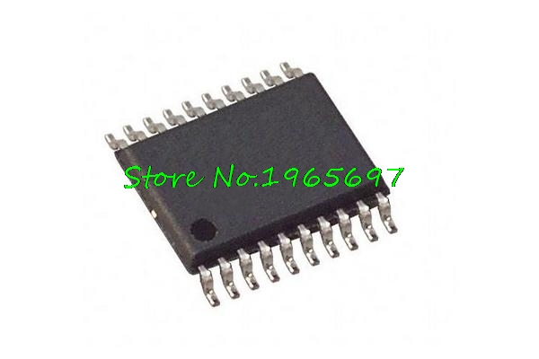 1pcs/lot STM32F042F6P6 STM32F042 32F042 TSSOP-20 In Stock