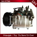 Trsa09 ac air conditioner compressor For Car honda civic 2001-2005 Sanden 3654 3659 3664