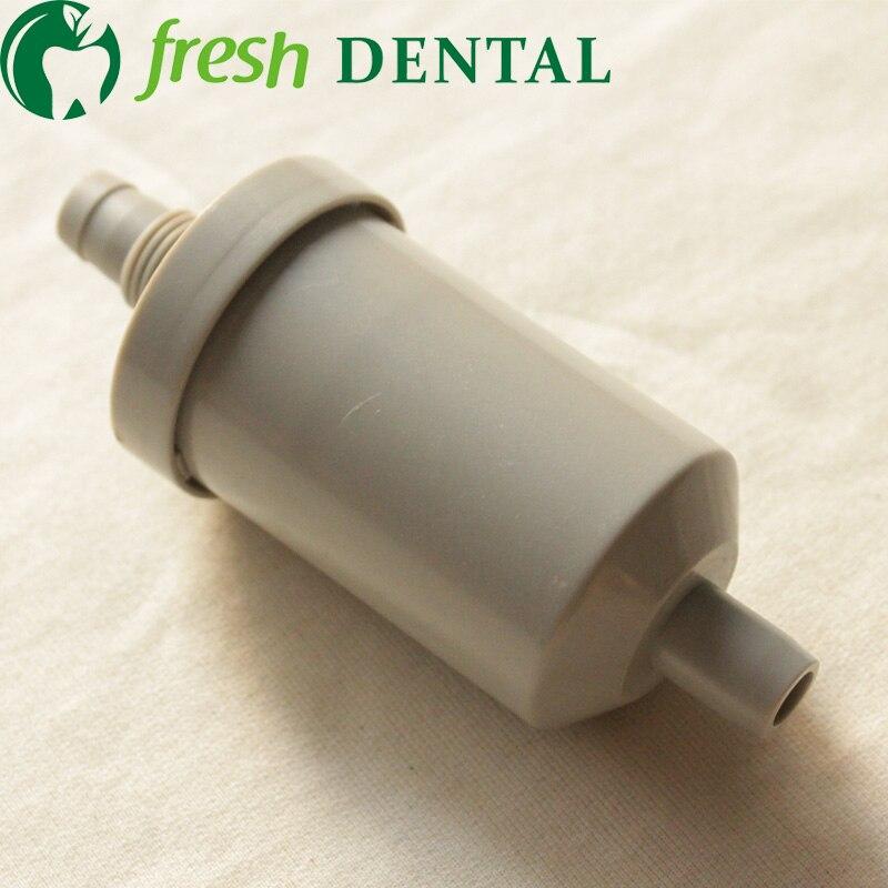 5PCS Dental Filter Cup Dental valve Weak Suction Cup Strong Suction Dental Sewage collection cup Dental