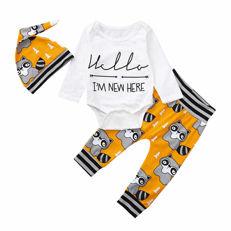 1d09d87cc95a Detail Feedback Questions about Baby Boys Clothing Sets Xmas Little ...