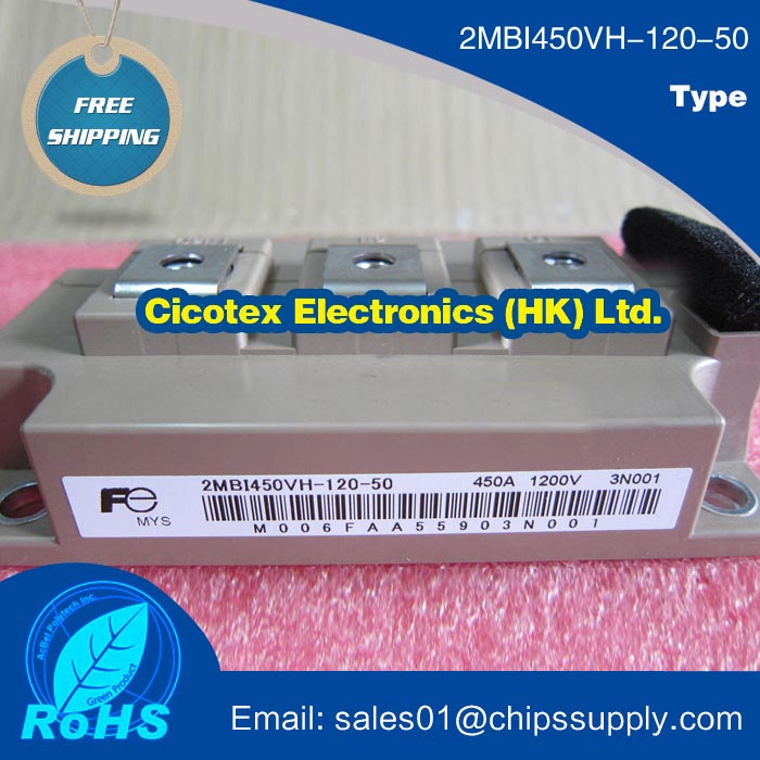 2MBI450VH-120-50 Module2MBI450VH-120-50 Module