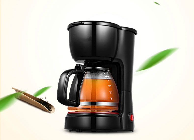 Tea - making automatic black tea steam electric kettle glass machine Safety Auto-Off Function c hc042 classical 58 series black tea 250g premium dian hong famous yunnan black tea dianhong dianhong
