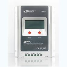 Tracer 2210A MPPT Solarladeregler 20A 12 V 24 V Signalgeber LCD Solarpanel Batterie Regler Laderegler Max 520 Watt
