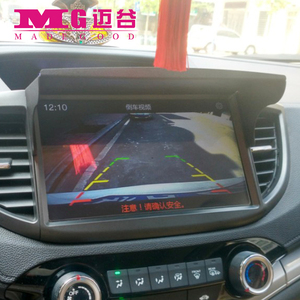 9-12 Inch CarAndroid Navigation Screen Sunshade Visor Sun Car Visors Clip Gps Shade For Large Navigator(China)