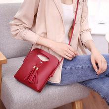 c841cb7c7b CARCHI 2018 New Fashion Small Handbag Women Messenger Bags Cheap Ladies  Shoulder Bags Girl Crossbody Bag