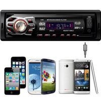 Car Styling AUTO In Dash Car Audio Stereo Head Unit MP3 USB SD AUX FM July21