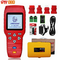 Original OBDSTAR X-100 X100 PRO Auto Key Programmer (C+D+E)including EEPROM adapter for IMMO+Odometer+OBD Software Update Online