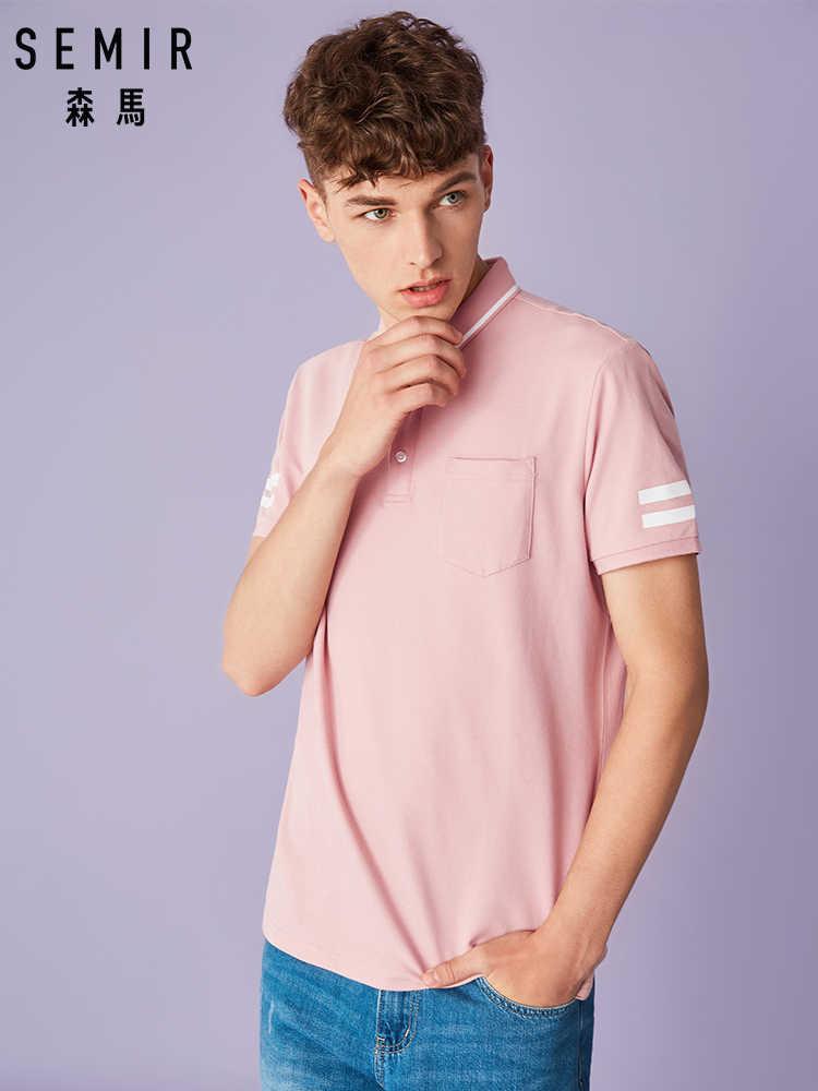 Camiseta Polo para hombre de manga corta para hombre, marca, camisetas de negocios con solapa para hombre y bordado