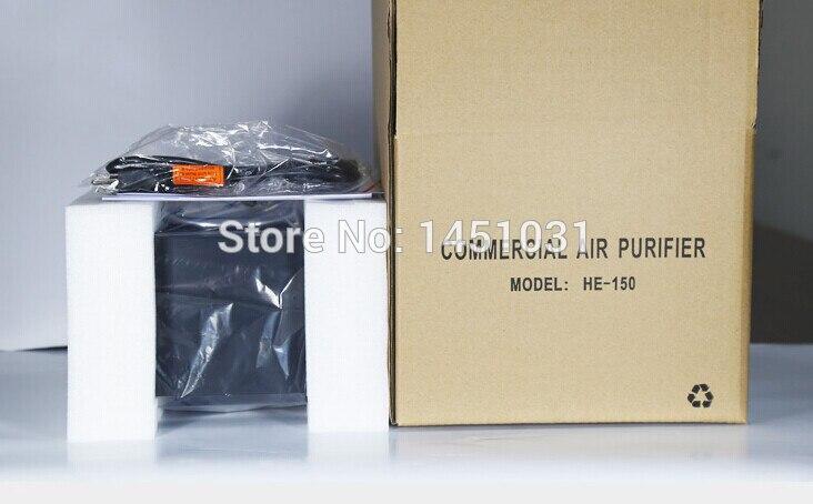 Pastrues ajri HIHAP 3.5G për përdorim shtëpiak dhe tregtar (8 - Pajisje shtëpiake - Foto 6