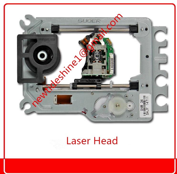Laser head   DVD-V7 DVD-804C laser head kms 260e kmk 260aab