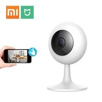 720P Mijia Home Security IP Camera Wireless Mini Audio Video Camara Wifi CCTV Night Vision IR Mi Cameras Baby Monitor