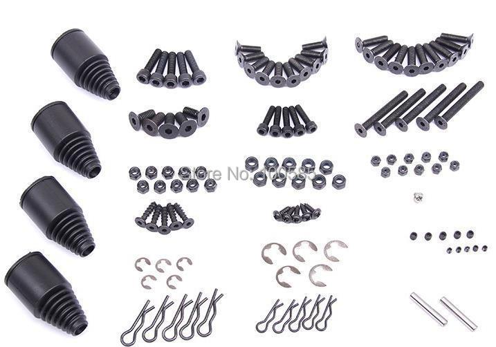 1/5 baja средний винт ремонтные комплекты для 1/5 hpi baja 5b запчасти rovan km радиоуправляемые автомобили-690112