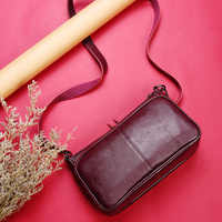 genuine leather Luxury Handbags Women Bags Designer Handbags High Quality Crossbody Bags For Women Shoulder Messenger Bag 2019