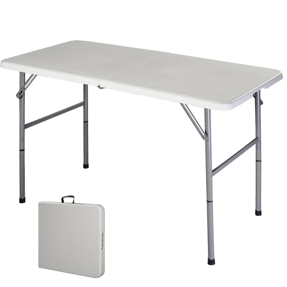 Buy new powder coated steel frame for Table retractable