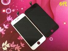 AAA Новый жк Мобильный телефон для iphone 6 4.7 «дюймовый ЖК-Дисплей В Сборе С Дигитайзер Сенсорный Смартфон Экран Ассамблеи