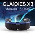 Vr все-в-одном 3 d виртуальной реальности gamehead монтажа шлем купить + android 4 К hd театр с WI-FI