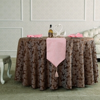 Cloud Coming Styles Western Restaurant Feast Tablecloth Round Rectangle Square Table Cloths Round