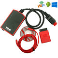 100% Original Wireless Universal VDM UCANDAS V3.9 WIFI Full System ABS Airbag OBD2 Automotive Diagnostic Scanner