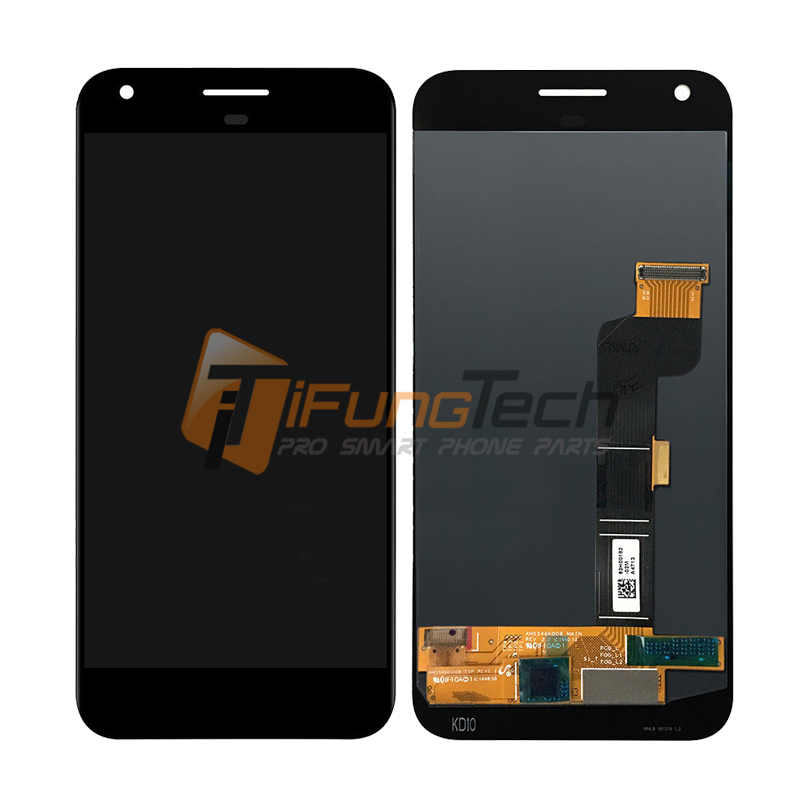 Подробнее о For HTC Google Pixel XL LCD Display With Touch Screen Digitizer Assembly Nexus M1 Original Replacement Parts 3pcs Free DHL 2017 for htc google pixel nexus s1 lcd display with touch screen digitizer assembly original replacement parts