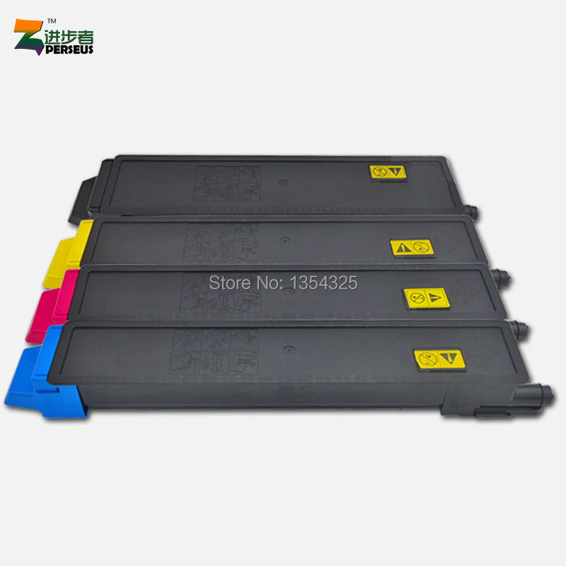 4 Pack HIGH QUALITY TONER KIT FOR KYOCERA TK-8317 TK8317 FULL COLOR FOR KYOCERA TASKalfa 2550ci PRINTER