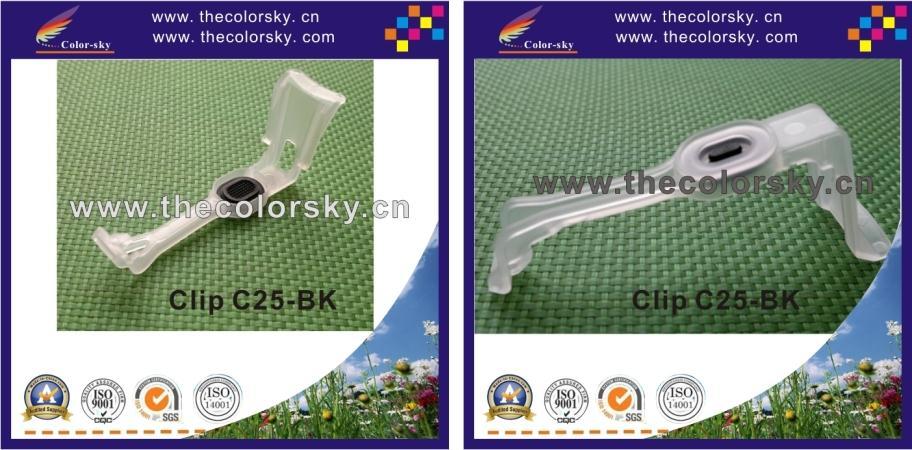 C25-bk) транспортный чехол Патрон Зажим для KODAK 10BK 10 BK ESP3 ESP5 ESP7 ESP9 ESP3250 ESP5250 ESP-3250 ESP-5250