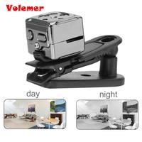 Professional Mini Camera Night Vision Camera Video Camcorder Mini DV Full HD 30FPS Sports DV Support