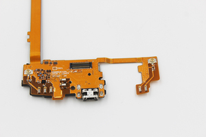 Image 4 - USB oudini עבור LG נקסוס 5 D820 D821 טעינת כבל flex יציאת USB לאוזניות מיקרופון