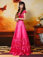 Elegant Ruffles Cotton Lolita Dress