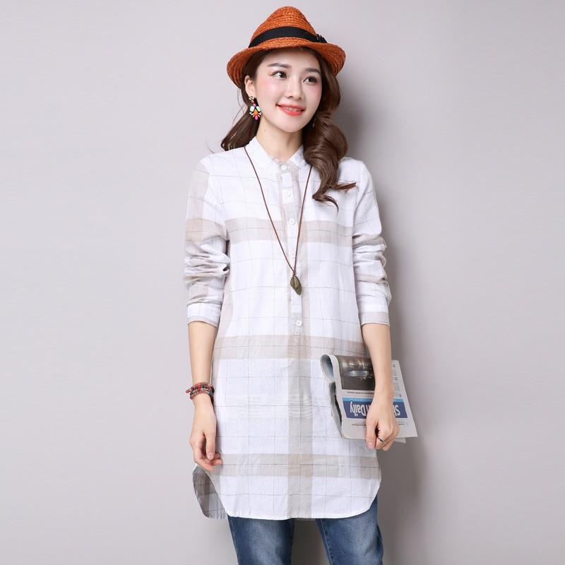 Online Get Cheap Women Checked Shirts -Aliexpress.com   Alibaba Group