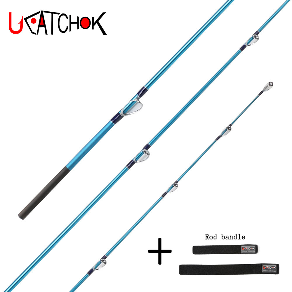 4.2M 200G Casting lure surf carp rod 3sections high carbon long casting far shot beach distance offshore angling long throw rod feather printed round beach throw