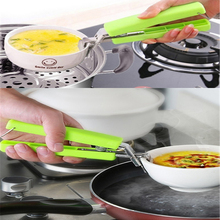 Handheld stainless steel anti-scalding cupboard kitchen gadget