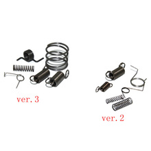 SHS Gearbox Spring set for Ver. 2/3  Airsoft AEG  Free Shipping цена