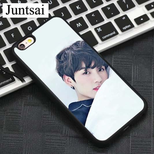 coque iphone 6 bts jungkook