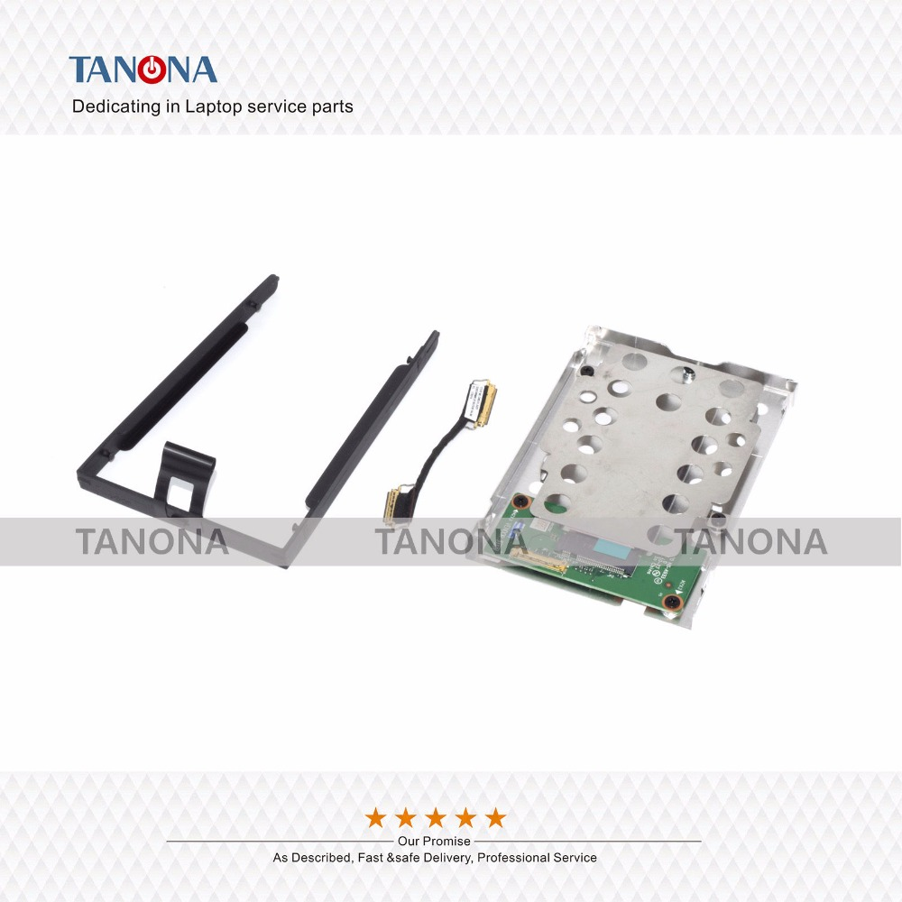 New Lenovo ThinkPad T470 SSD HDD to PCI-E Adapter /& cable 01AX994 00UR496