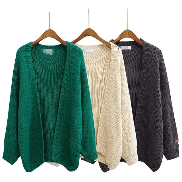 Long Sweaters 2018