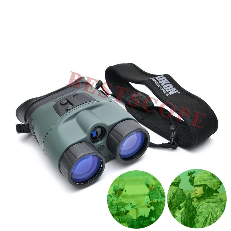 DHL Free Shipping Yukon Night Vision Binoculars Tracker 2x24 Pro Tactical Rifle Night Vision For Night Hunting yukon pro 7x50wa без с ф