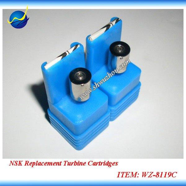 1 pc Dental High Speed Handpiece Cartridge for NSK 1 dental cartridge rotor for high speed handpiece w