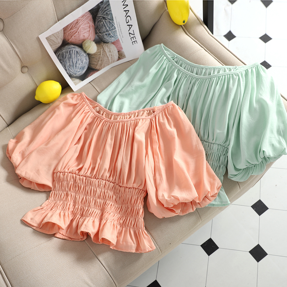 top 10 largest blusas party ideas and get free shipping - 9c34eii7