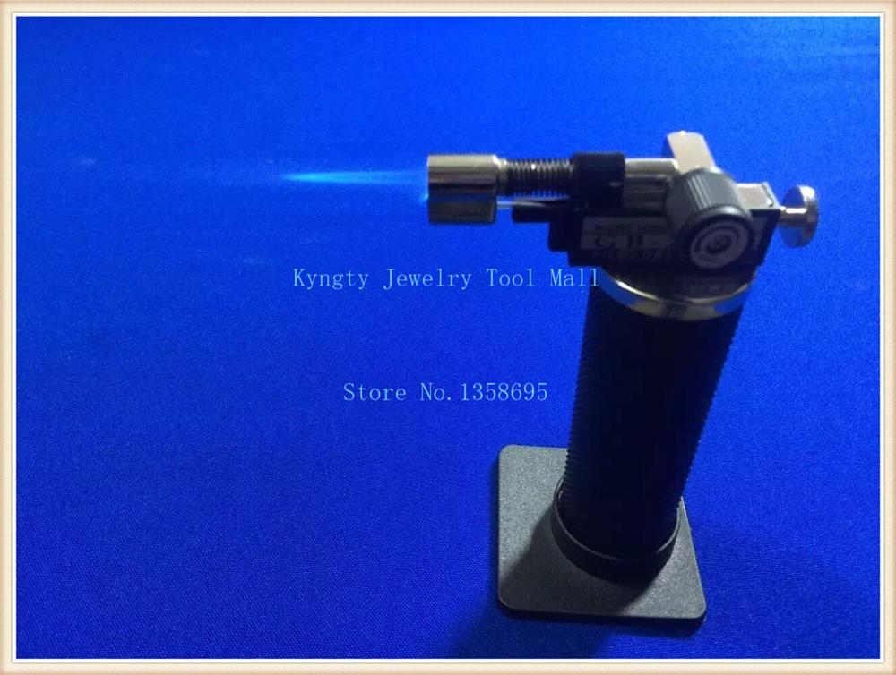 jewelry welding torch micro gas torch <font><b>GB2001</b></font> gas butane torch mini heating torch image