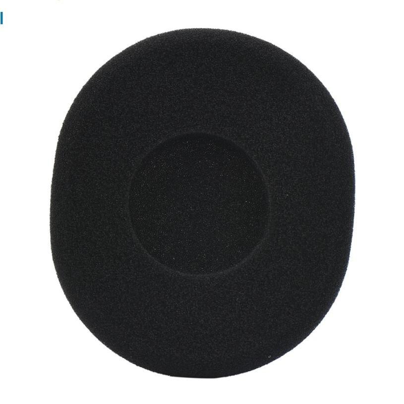 HOT GIFT TOP QUALITY 1 Pair Ear Pads Ear Cushions for Logitech H800 H 800 Wireless Headphone Earphone headset DEC29