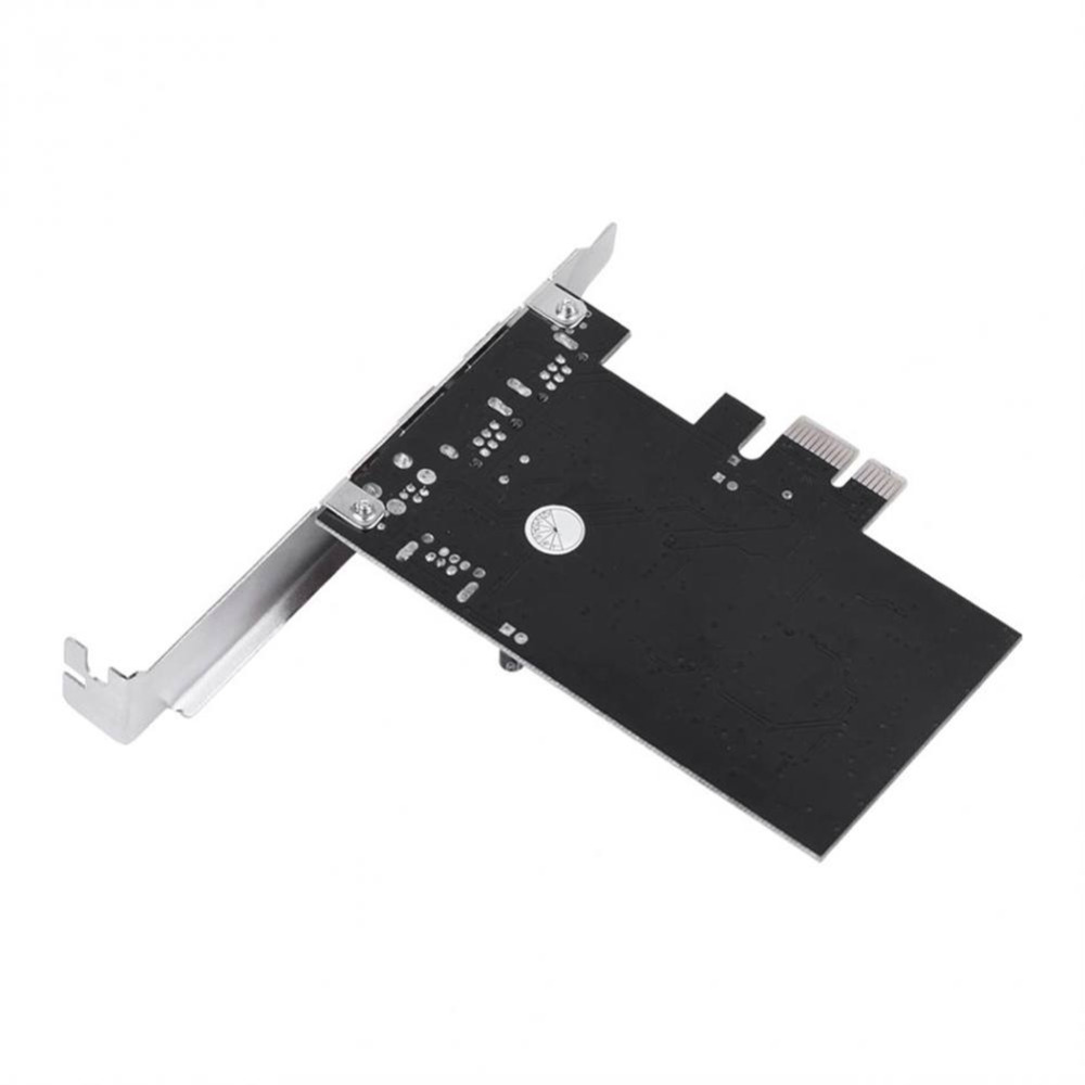 PCI To 1394 High Definition Video Capture Card 3 Ports