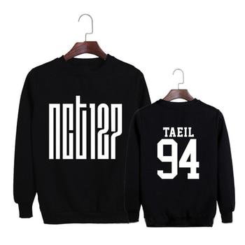 KPOP корейской моды NCT 127 альбом HAECHAN JAEHYUN