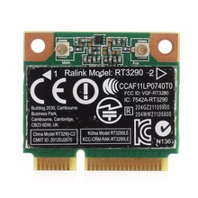 150M Wi-Fi Wireless Network Card Bluetooth for RT3290 HP Pavilion G7-2000 Ralink 802.11b/g/n wifi Adapter