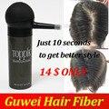 Aplicador de botella + toppik fibras Toppik 27.5g cabello/bomba, sólo vendemos 14 dollar correo registrado con el envío libre