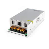 Switching Power Supply S 600W 12V 50A Industrial Monitor Video Camera AC Change DC Direct Package Postal